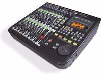 16 track Studio Recorder , uses Hard Drive