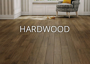 Laminate installation .80 cents. Hardwood 1.10