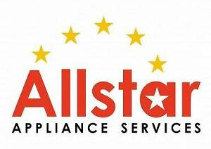 ALLSTAR APPLIANCE SERVICES Brisbane North East Preview