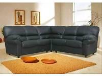 Candy corner sofa NEW