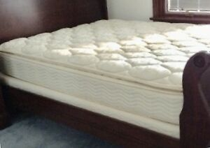 FREE DELIVERY!!! Nice Queen Pillowtop Bed