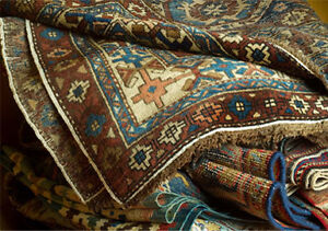 Oriental and Persian Rug