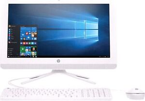 HP 24-g009 All-in-One