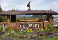 Ucluelet - Victoria 7th August AM