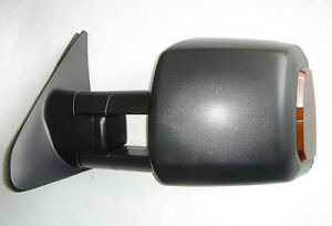 Towing Mirrors For 2007 - 2014 Toyota Tundra Chrome Or Black London Ontario image 1