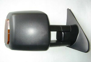 Towing Mirrors For 2007 - 2014 Toyota Tundra Chrome Or Black London Ontario image 3