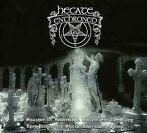 Slaughter Of Innocence-Hecate Enthroned-CD