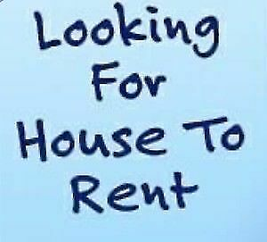 Looking for House or Condo rental between $1100 or $1550 Maximum