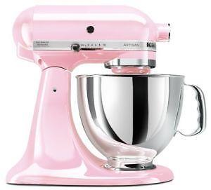 Pink Kitchenaid Kitchen Dining Amp Bar Ebay