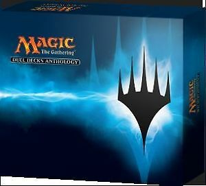 Magic the Gathering Duel Deck Anthology, sealed