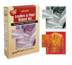Leather Sofa Repair Kits
