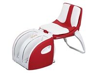 Massage Chair - mobile - INADA CUBE FML-3000