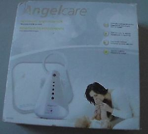 Angelcare Movement Baby Monitor - AC300