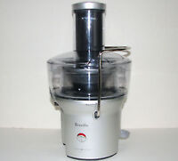 JUICER : Breville the Juice Fountain