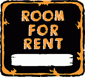 Room for rent in a 3 brdm House