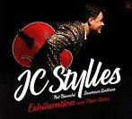 Exhilaration & Other States-JC Stylles Feat. Pat Bianchi &
