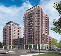 Southside  Condos at Wilson/Allen, Yorkdale!Get VIP access!