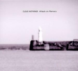 Attack On Memory von Cloud Nothings (2012)