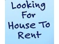 3 bed house needed east belfast