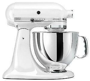 kitchenaid artisan stand mixer ebay