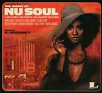 The Legacy Of Nu Soul--CD