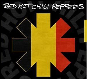 Red Hot Chili Peppers - Edmonton -Lower Bowl -Sec 102 Row 24