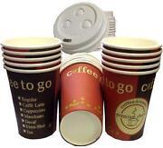 Kaffeebecher Pappe