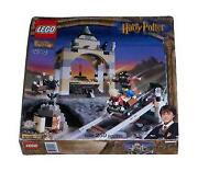Lego Harry Potter Gringotts