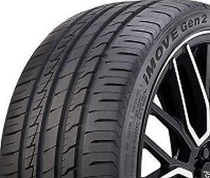 Ironman Tires 225/45/17 225/40/18 235/35/19