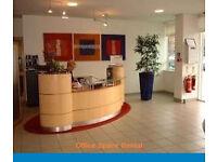 Birmingham-Aston Science Park - Birmingham Central (B7) Office Space to Let