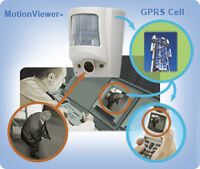 Complete Videofied Professional Wireless Security System