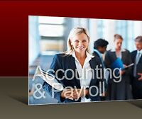 Accounting and Payroll Administrator Textbooks for triOS college