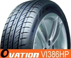 OVATION TIRES FOR SALE OR FINANCE Kawartha Lakes Peterborough Area image 4