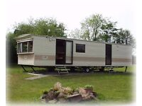 Wanted piece of Land to Rent or Static caravan