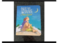 Brand new 'if you ever wonder' book