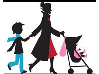 Nanny / Babysitter / Childminder