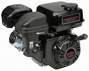Looking for small gas engines