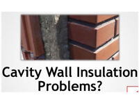 Cavity wall insulation lawyers - Damp Mould condensation claim specialist