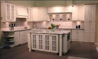 Get kitchen cabinets at wholesale price from Cowry cabinets