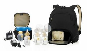Medela Pump in Style Advanced Backpack with Breast Pump
