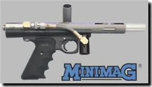 Want To Buy AGD Minimag or RT Classic paintball marker