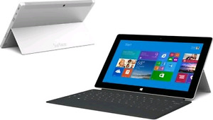 Tablette microsoft surface RT