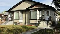 NEWER 2 BEDROOM BY KINGSWAY MALL/NAIT