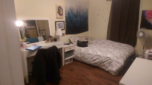 Tower Road Summer Sublet June - August