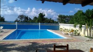 Vacation rent - beach house in Cuba - perfect for March Break