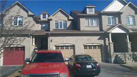 3 Bed Townhouse for Lease in Ajax (Westney/Rossland)