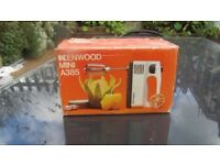 Retro Kenwood food mixer