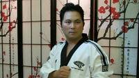 Martial arts Taekwondo Black Tigers Taekwondo