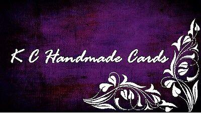 K C Handmade Cards