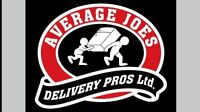 Professional appliance delivery and heavy piece movers for hire.